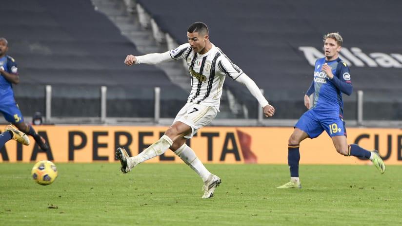 Gamereview | Giornata 15 | Juventus - Udinese