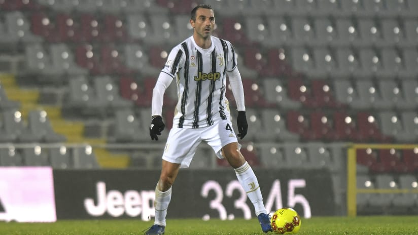 U23 | Serie C - Matchweek 18 | Carrarese - Juventus