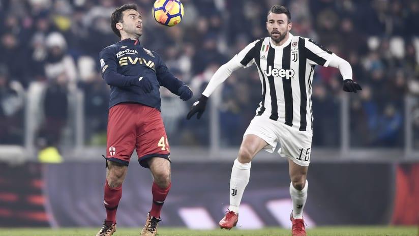 Classic Match Italian Cup | Juventus - Genoa 2-0 17/18