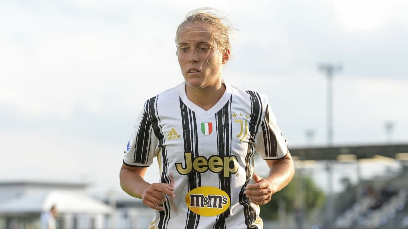 Women | Highlights | Coppa Italia | Pomigliano - Juventus