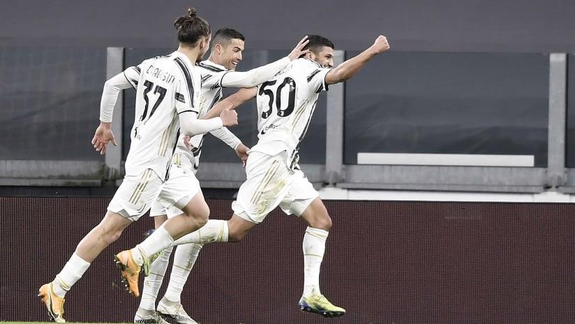 Coppa Italia | Round of 16 | Juventus - Genoa
