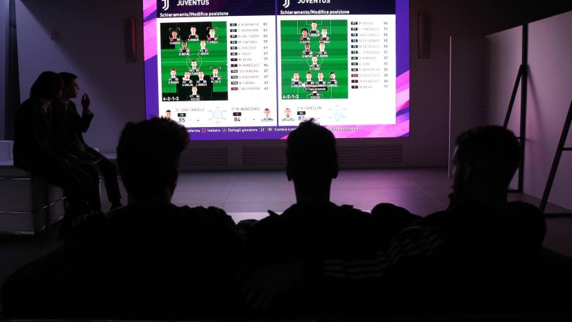 eSports | Matchweek 2 | Galatasaray - Juventus