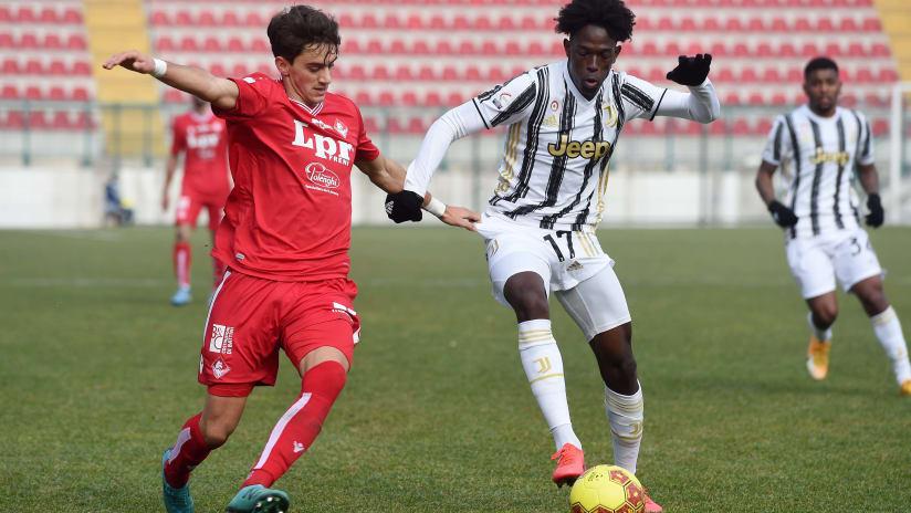 U23 | Highlights Championship | Juventus - Piacenza
