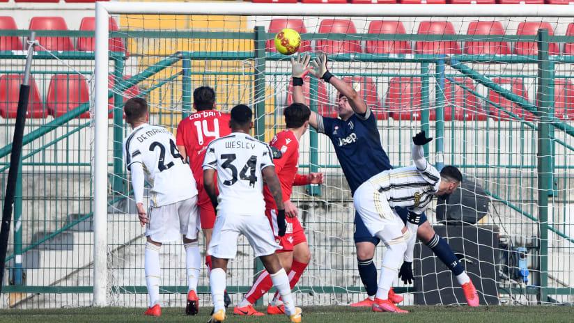 U23 | Serie C - Matchweek 19 | Juventus - Piacenza