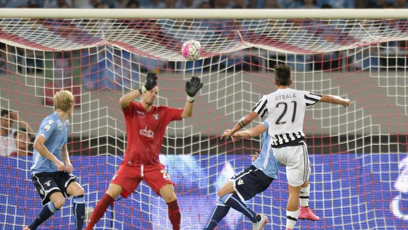Classic Match Super Cup | Juventus-Lazio 2-0 2015