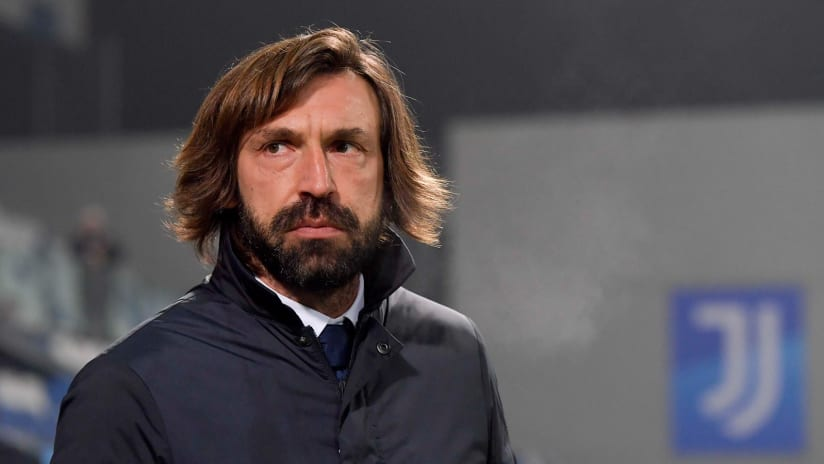 Juventus - Napoli | Pirlo: «A game of sacrifice»