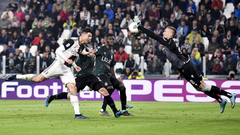 Classic Match Serie A | Juventus - Bologna 2-1 19/20