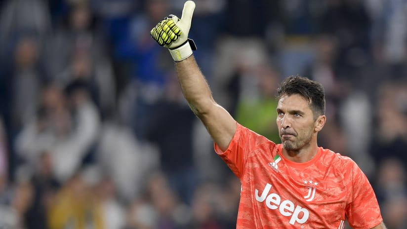 Numbers   Juventus - Bologna