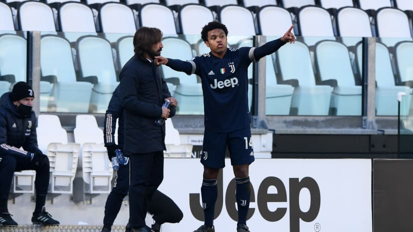 Gamereview | Matchweek 19 | Juventus - Bologna