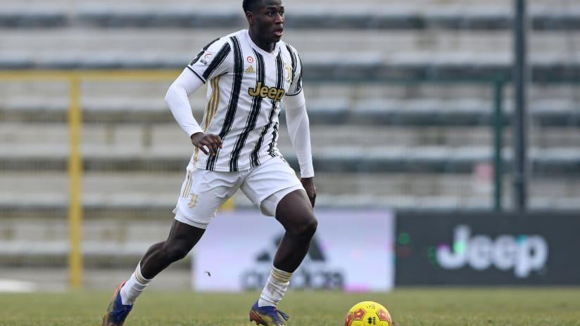 U23 | Serie C - Matchweek 20 | Pro Sesto - Juventus