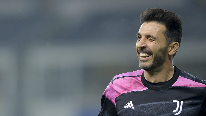 Many happy returns, Gigi!