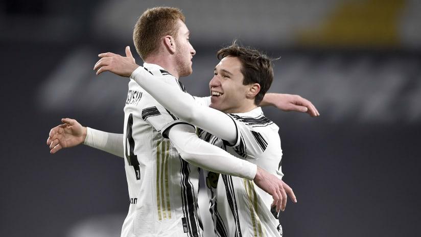 Coppa Italia | Quarter-finals | Juventus - SPAL