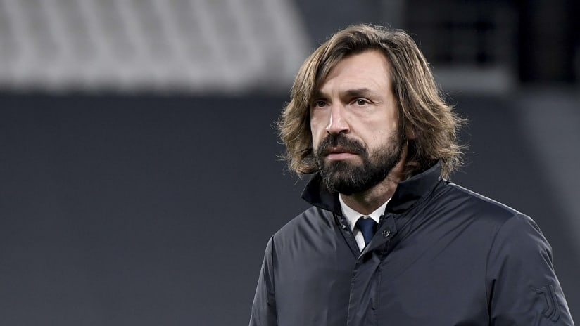 Juventus - SPAL | Pirlo: «An excellent approach to the match»