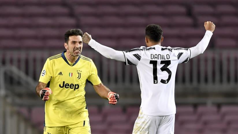 Happy Birthday Gianluigi Buffon! | 10 Incredible Reaction Saves!