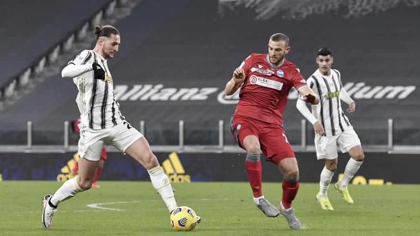 The Movie | Juventus - Spal