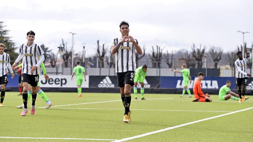 U19 | Matchweek 8 | Juventus - Lazio