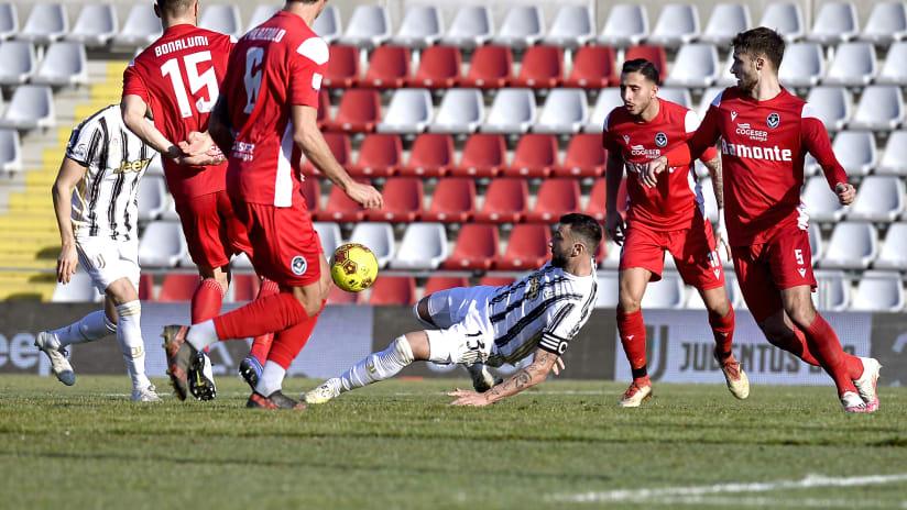 U23 | Highlights Championship | Juventus - Giana Erminio