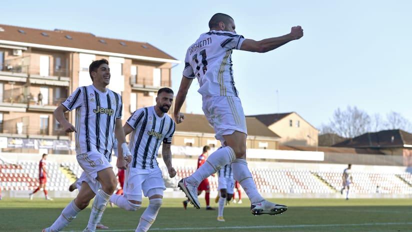 U23 | Serie C - Matchweek 21 | Juventus - Giana Erminio