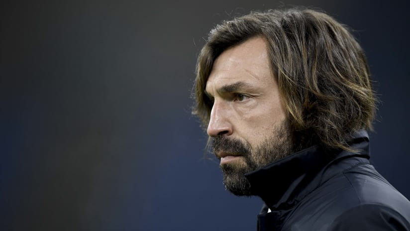 Inter - Juventus | Pirlo: «A determined and organised team»