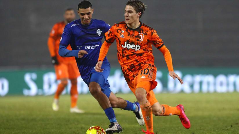 U23 | Serie C - Matchweek 22 | Como - Juventus
