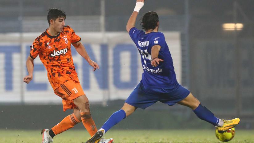 U23 | Highlights Championship | Como - Juventus