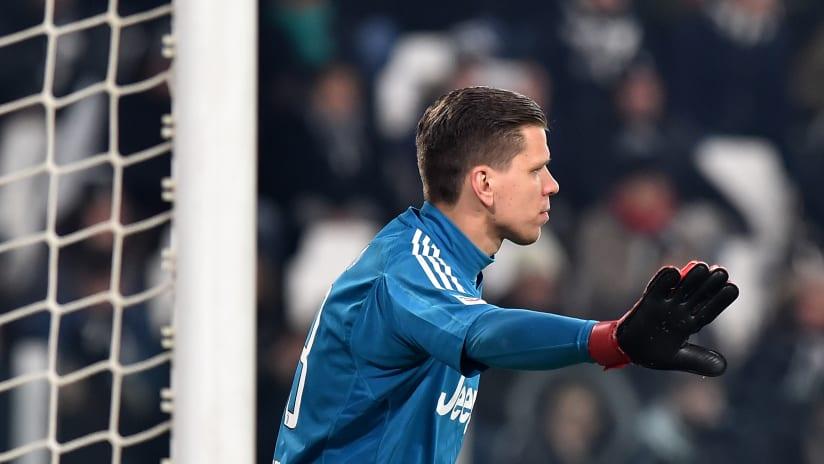 Numbers | Juventus - Roma
