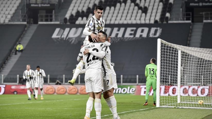 Serie A | Matchweek 21 | Juventus - Roma
