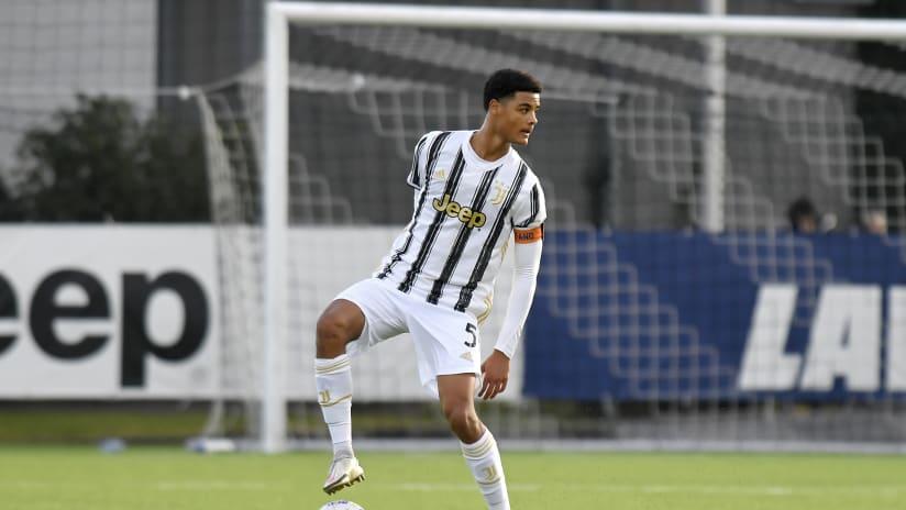 U19 | Matchweek 9 | Genoa - Juventus