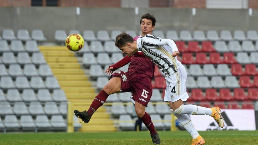 U23 | Highlights Championship | Juventus - Livorno