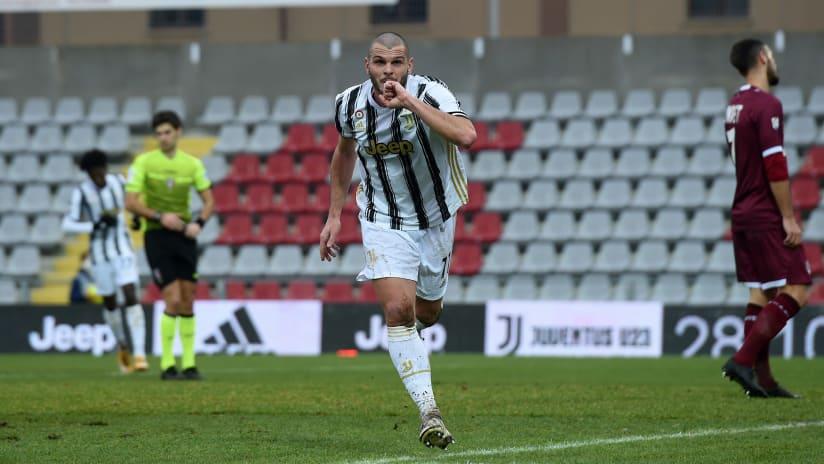 U23 | Serie C - Matchweek 23 | Juventus - Livorno