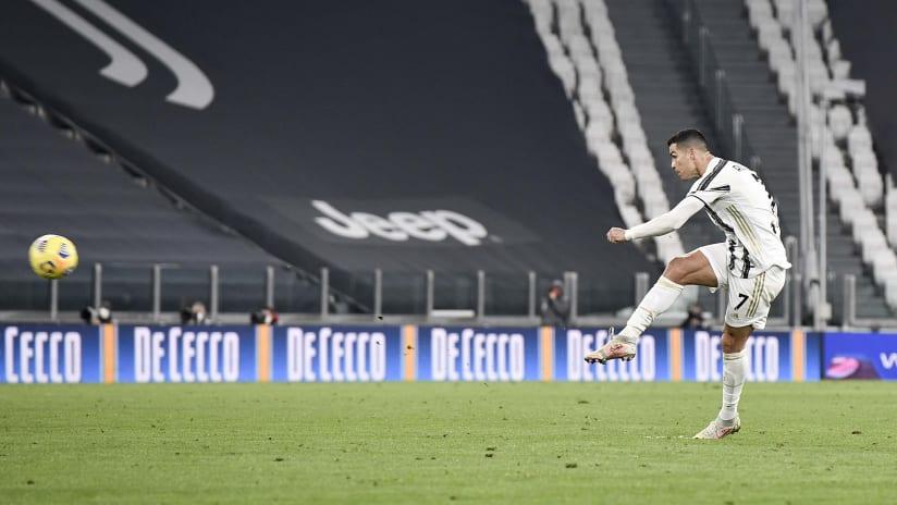 Coppa Italia | Semifinale ritorno | Juventus - Inter
