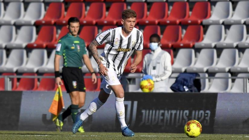 U23 | De Marino affronta il suo recente passato