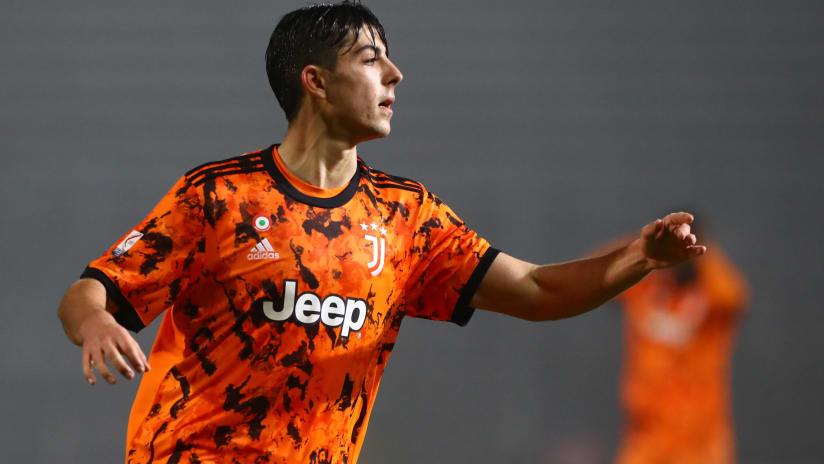U23 | Highlights Campionato | Albinoleffe - Juventus