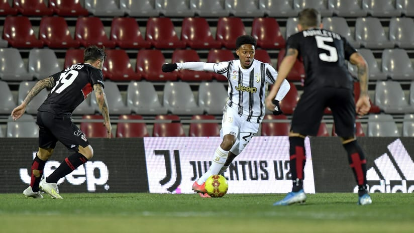 U23 | Highlights Campionato | Juventus - Pro Vercelli