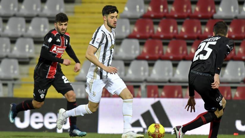 U23 | Serie C - Matchweek 25 | Juventus - Pro Vercelli