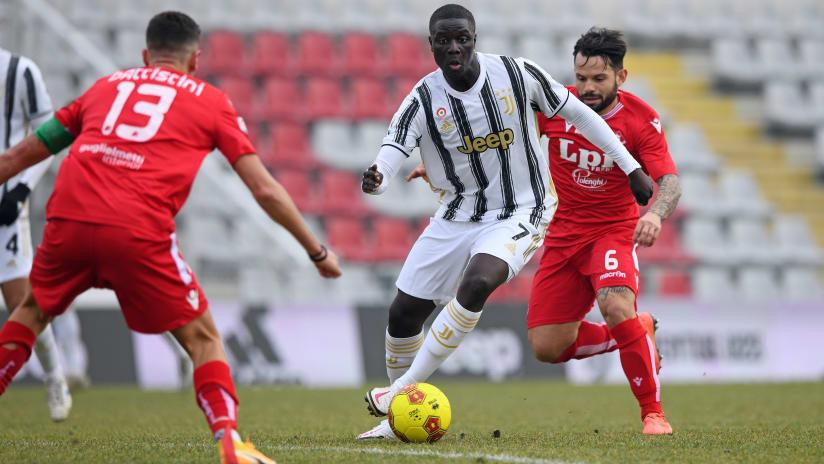 U23 | Alla scoperta di Abdoulaye Dabo!