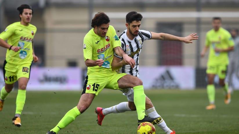 U23 | Highlights Campionato | Juventus - Lucchese