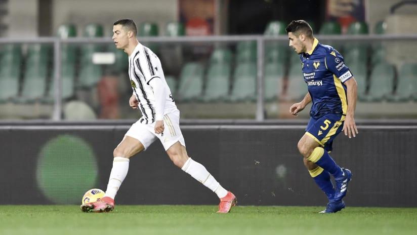 Serie A | Matchweek 24 | Verona - Juventus