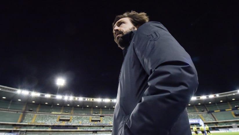 Conferenze stampa | Post Verona - Juventus