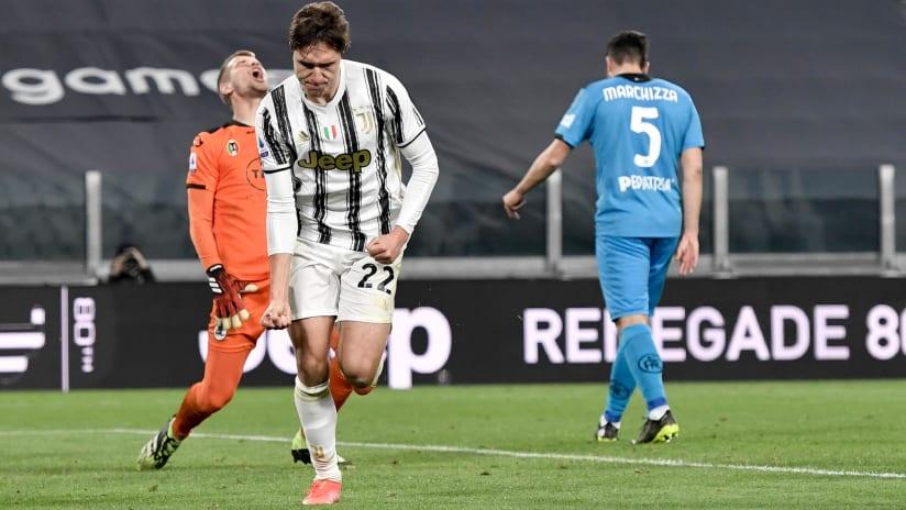 Serie A | Giornata 25 | Juventus - Spezia