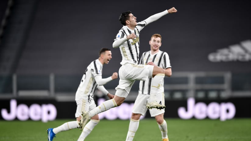 Highlights Serie A | Juventus - Spezia
