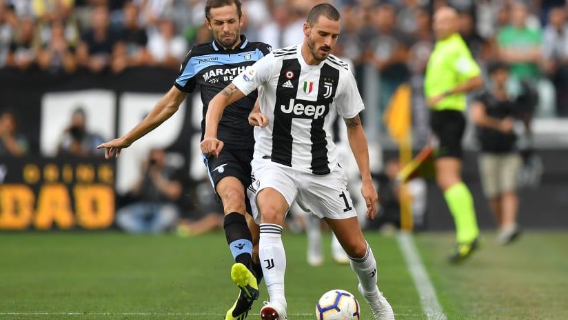Classic Match Serie A | Juventus - Lazio 2-0 18/19