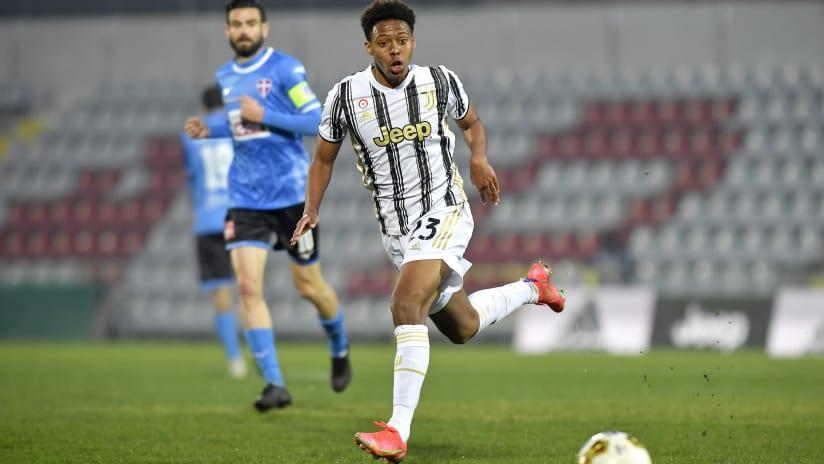 U23 | Highlights Campionato | Juventus - Novara