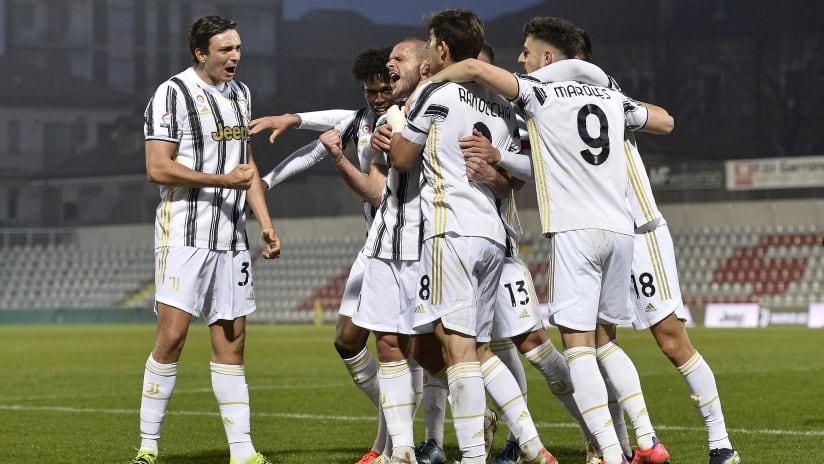 U23 | Serie C - Matchweek 28 | Juventus - Novara