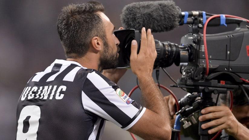 Top 10 goals | Juventus - Lazio