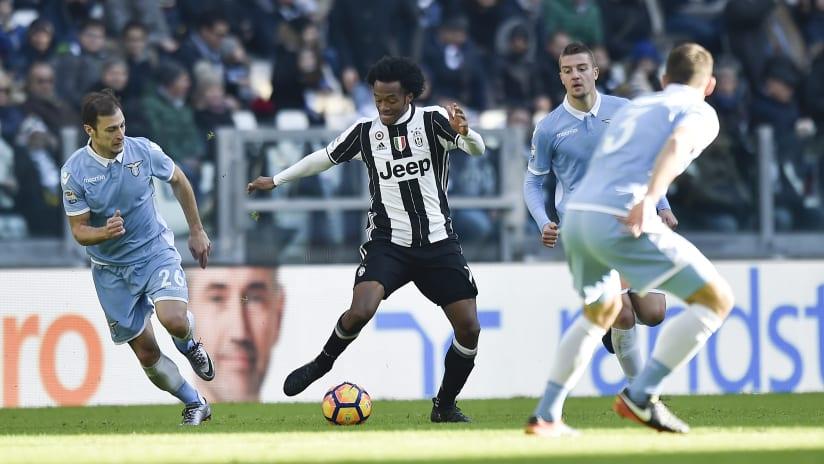 Classic Match Serie A | Juventus - Lazio 2-0 16/17