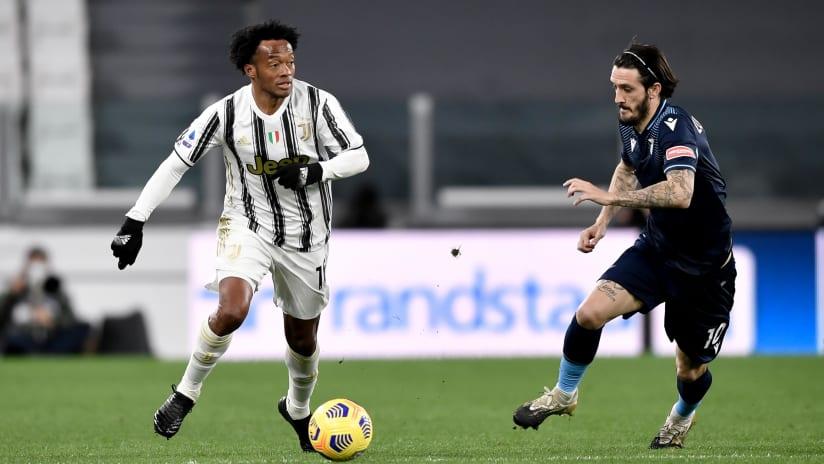 Serie A | Giornata 26 | Juventus - Lazio