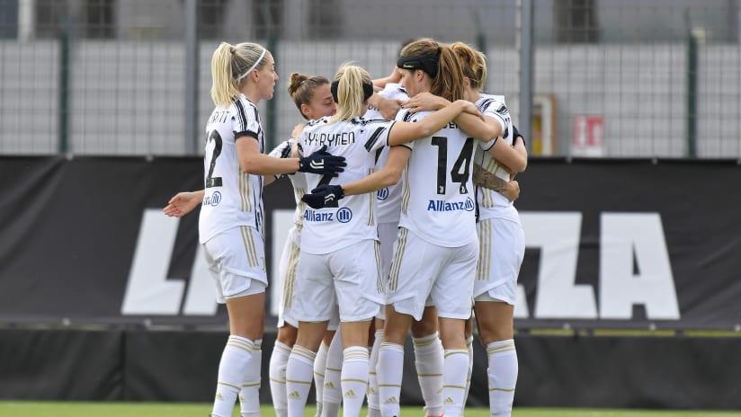 Women | Serie A - Matchweek 15 | Juventus - Milan