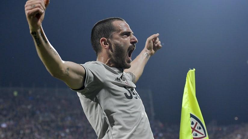 Classic Match Serie A | Cagliari - Juventus 0-2 18/19