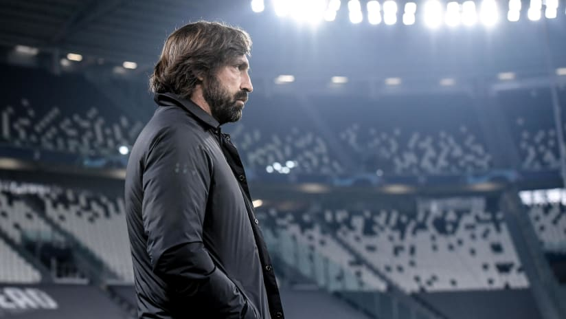 Conferenze Stampa | Post Juventus - Porto